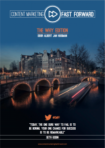 The Why Edition by AJ Huisman
