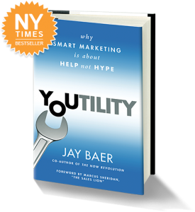 Youtility-Jay Baer